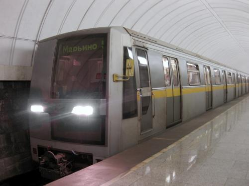 В Москве до понедельника закрылись вестибюли четырех станций метро