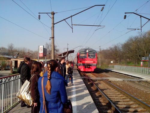 В Ростовской области до конца года введут единый проездной билет
