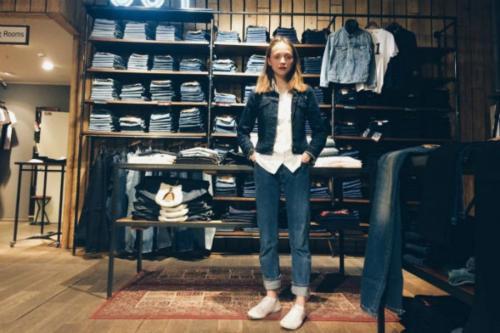 Студентка из России стала моделью Gucci после удаления рака мозга
