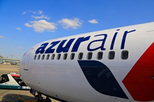 Самолет «Новосибирск – Анталья» чудом избежал катастрофы