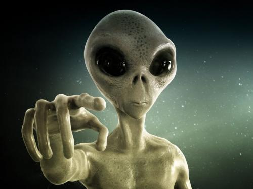 Ученые: В мультивселенной существует инопланетная жизнь