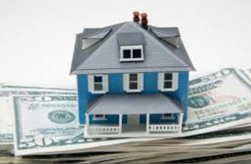 Недвижимость — «любимый» залог банков