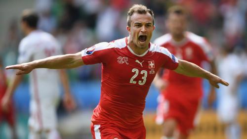 Футболисты сборной Швейцарии «кайфонули» от жизни в Ростове