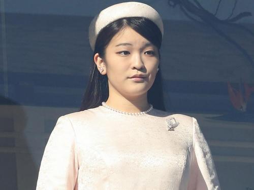 Песков: Японская принцесса приедет на игру в Саранск