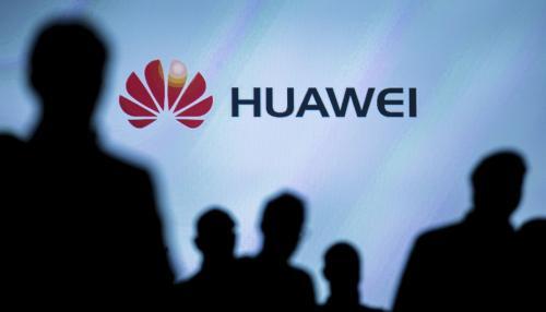 Смартфоны Huawei стали лидерами рынка в России