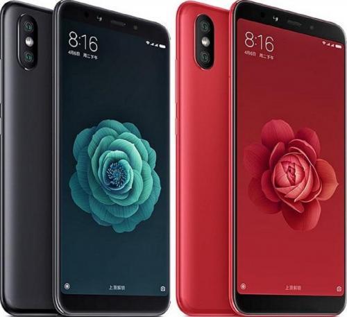 В интернет-магазине появились первые Xiaomi Mi A2, которые нельзя купить