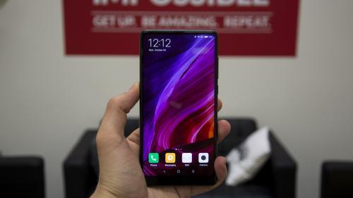 В TENAA «засветились» характеристики смартфона Xiaomi Mi Max 3
