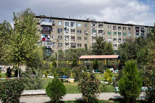 В восьми округах Москвы появятся новые площадки реновации