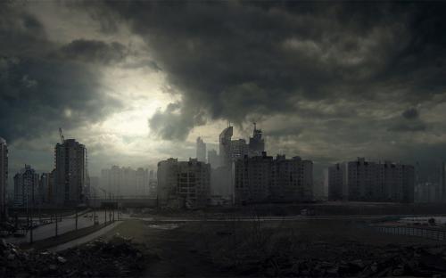 Облака апокалипсиса нависли над Иваново
