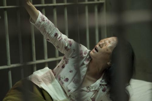 «Пожиратель душ»: Режиссеры «Твин Пикс» создали самое мерзкое существо на планете