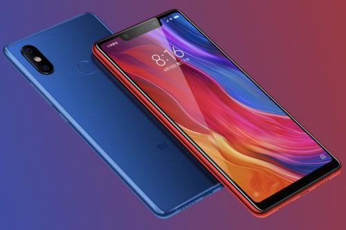 «Дождались»: Флагман Xiaomi Mi 8 дебютирует во Франции и России