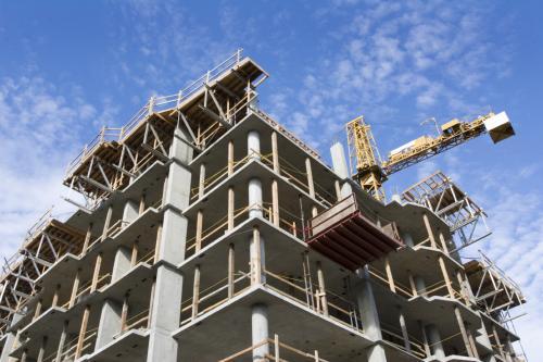 Власти Махачкалы разрешили строительство высотки рядом с поликлиникой