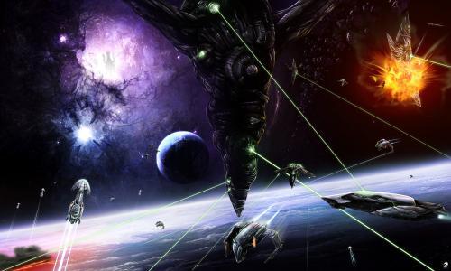 Захарова: США пытаются тайно вывести оружие в космос