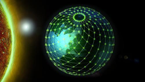 Ученые сделали сенсационное открытие о звезде KIC 8462852