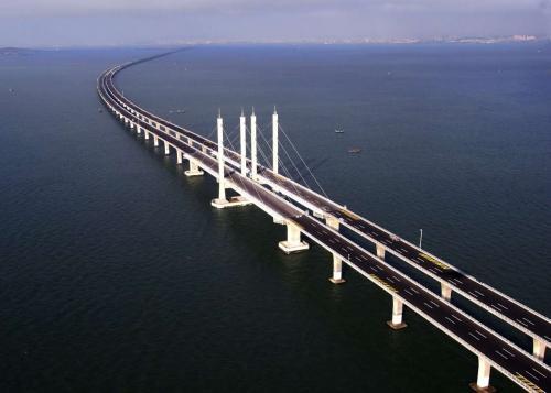 Дорогу на Крымский мост будут открывать новые ворота