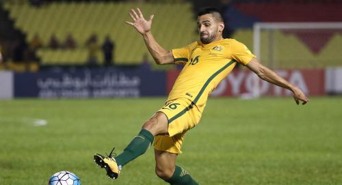 «Мы уверены в себе»: Защитник сборной Австралии рассказал о шансах в матче с Данией