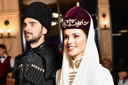 Лена Миро назвала мужа Сати Казановой дебилом