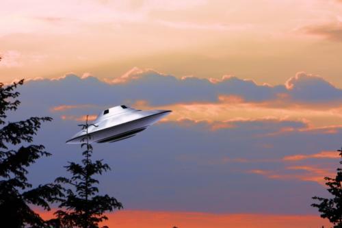 «Хватит путать физику с гуманоидами!»: Скептики настойчиво отвергают вероятность НЛО
