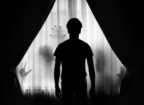 На Кубани «Космопоиск» начал охоту на НЛО и призрака мужчины