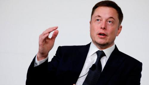 Илон Маск: Все люди живут в матрице