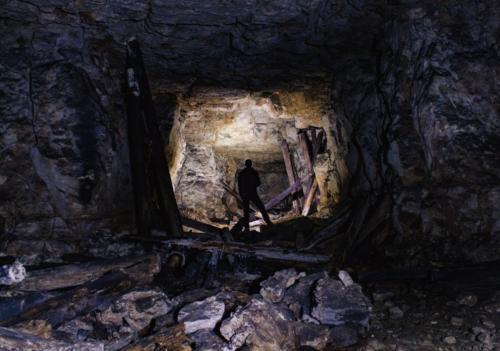 Пещеры каннибалов на Фиджи по сей день пахнут человеческими останками