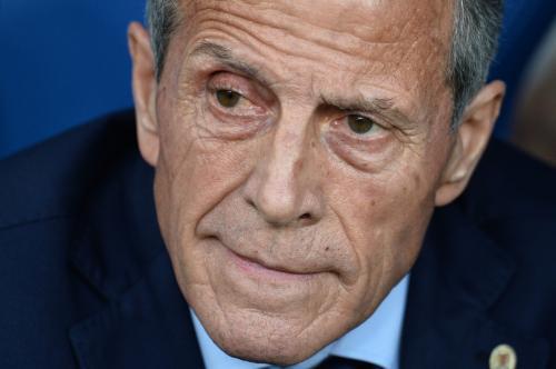 «Победа или смерть»: Такова установка тренера Уругвая на игру с Россией