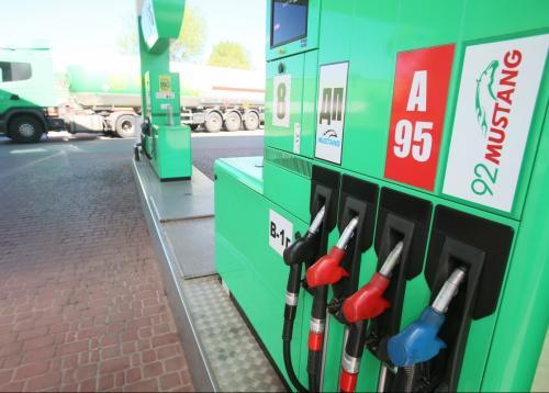 На Кубани цена за бензин превысила отметку в 50 рублей