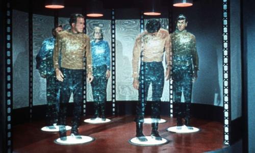 Учёные рассказали о реальности телепортации