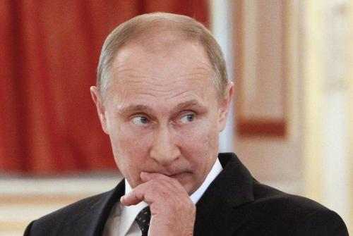 В России раскрыли секрет долгожительства Путина