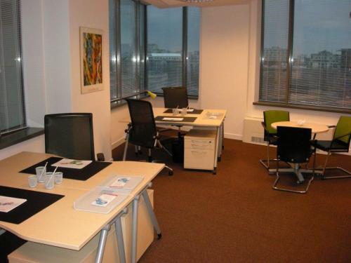 Владимир Ефимов: рынок офисной недвижимости в столице отмечается ростом
