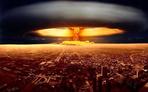Искусственный интеллект собирает информацию о ядерном оружии