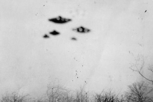 Британский эксперт: Фото и рисунки не являются доказательством НЛО