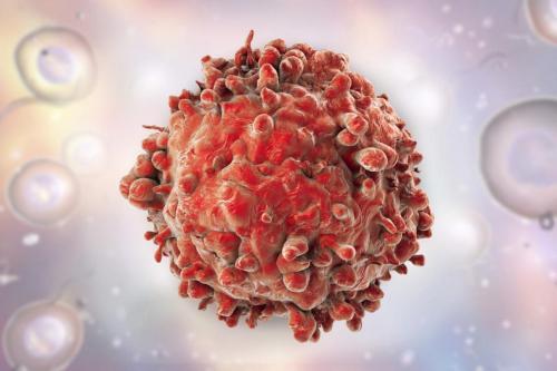Учёные разработали лекарство, препятствующее распространению рака