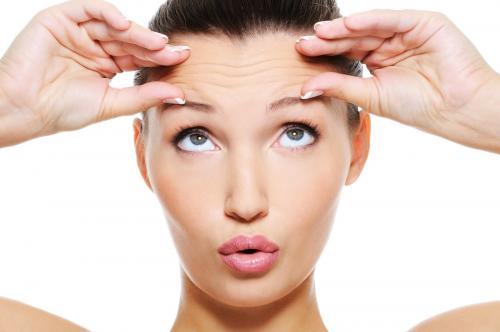 Ученые: Морщины на лице могут означать серьёзные проблемы со здоровьем
