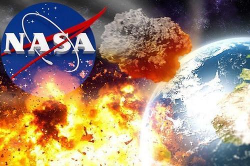 NASA: Опасный астероид несется к Земле
