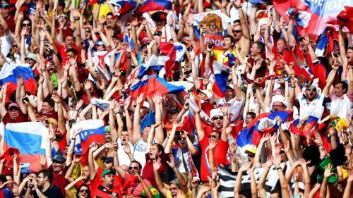 В Самаре пройдет флешмоб для поддержки сборной России