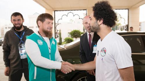 Салах уйдет из египетской сборной из-за политических игр