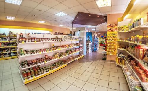 На прилавках Ростова появились поддельные продукты