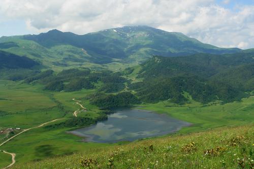 """""""Пришельцы в Южной Осетии"""": Ученые нашли портал в параллельный мир"""