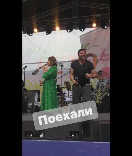 «Ксения пошла за вторым»: раздобревшей Собчак вынесли окончательный вердикт
