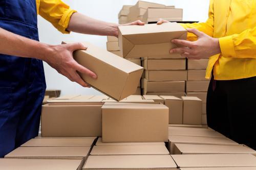 В Калининграде в отделении «Почты России» нашли посылку с ядом