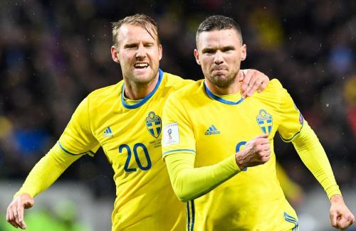 «Предпочел интервью допинг-тесту»: FIFA может наказать форварда сборной Швеции