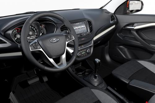 Experts are called the cheapest used LADA Vesta in Russia