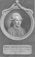 Георг Кристоф Лихтенберг
