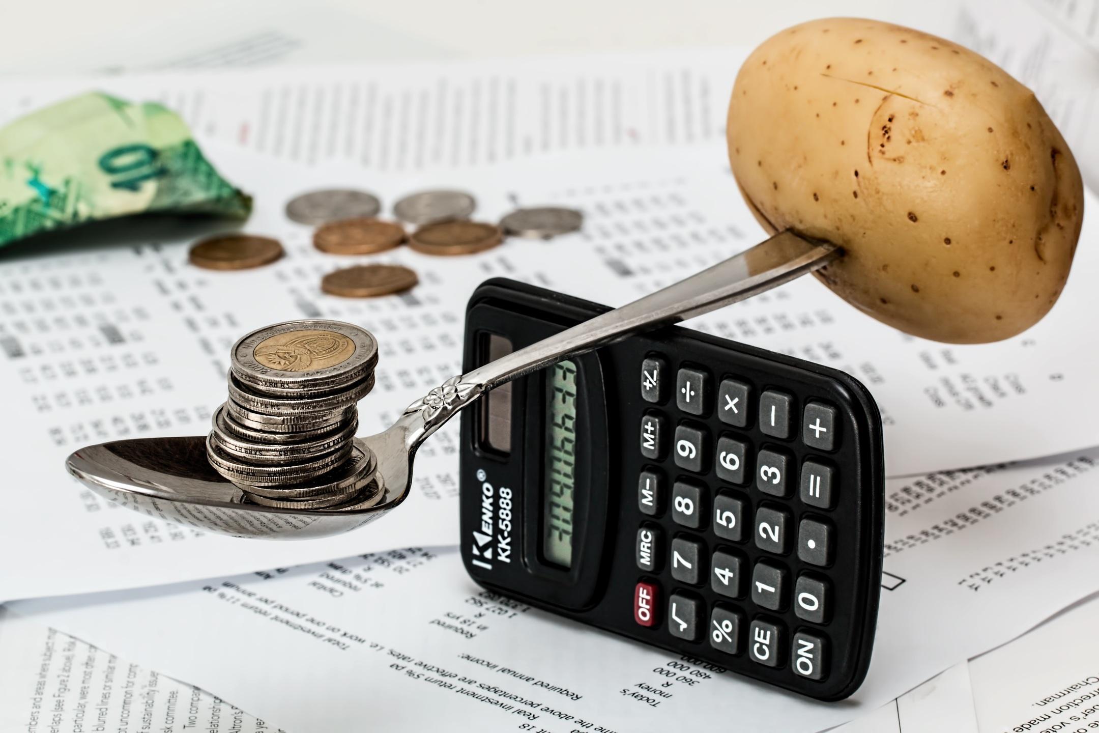 Недельная инфляция ускорилась до0,2% - Росстат