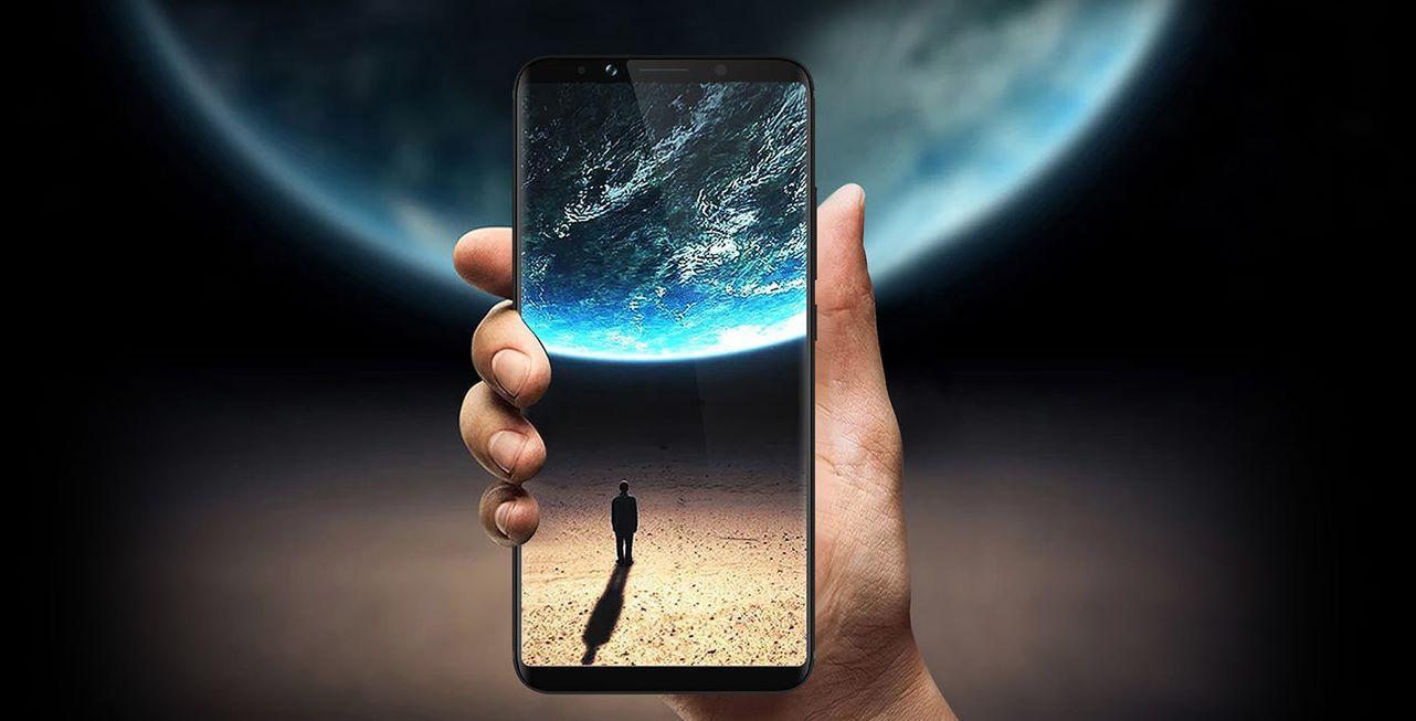 Umidigi готовит мобильные телефоны One иOne Pro наплатформе Mediatek Helio P23