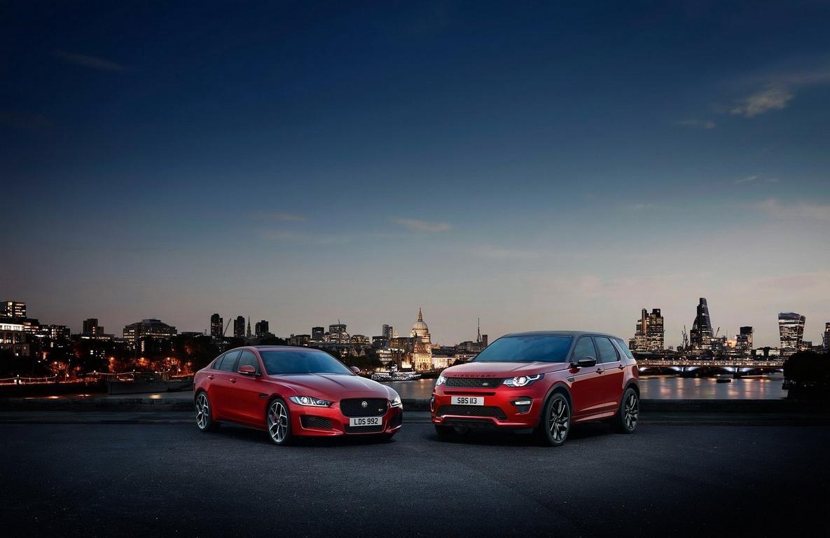 Ягуар Ленд-Ровер и Чери могут сделать новый автомобильный бренд