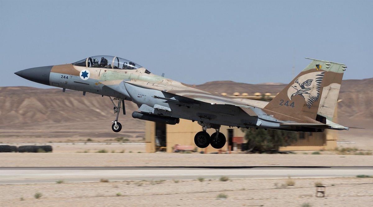 Израиль пригрозил превентивным ударом поСирии