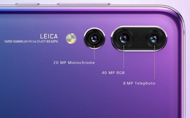 ВiPhone 2019 года появится тройная камера
