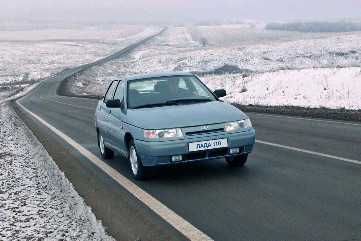 Эксперты составили рейтинг лучших европейских автомобилей за 100 000 рублей